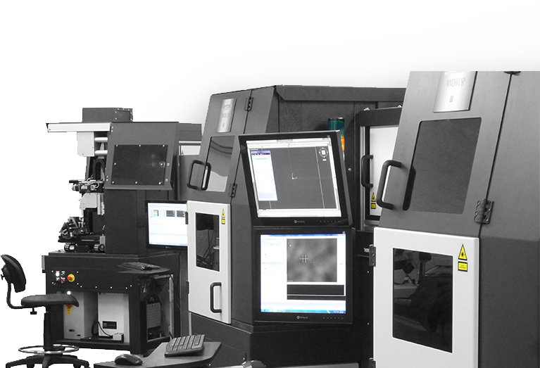 Laser Micromachining Solutions