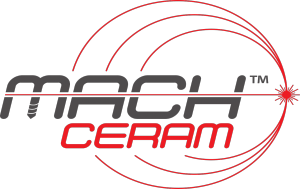 Logo of Optec's MachCeram Technology